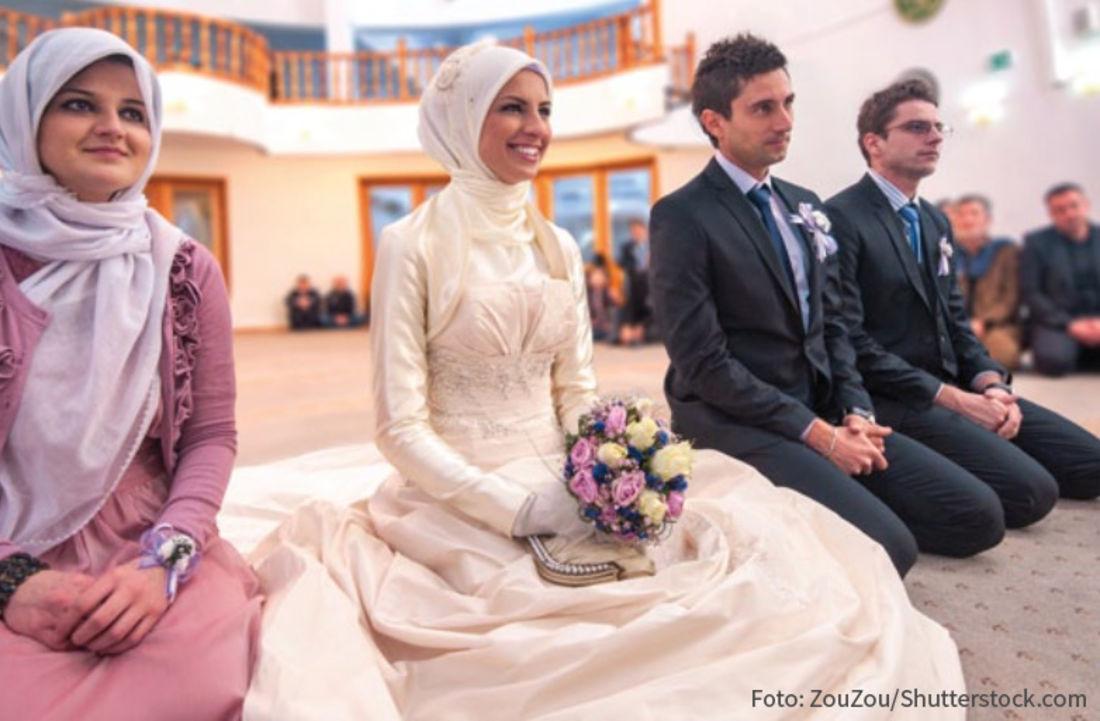 Hochzeit - Mein Islam – Dein Islam