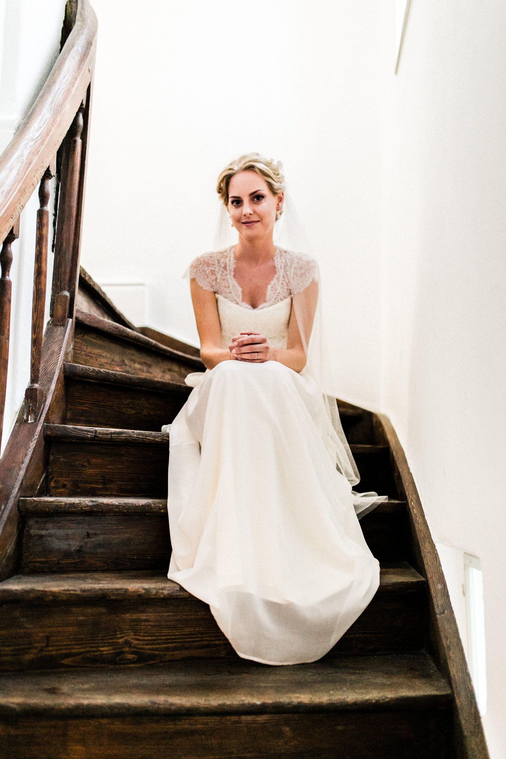 Hochzeit Mit Freier Trauung Im Wasserschlössl Bei Altötting