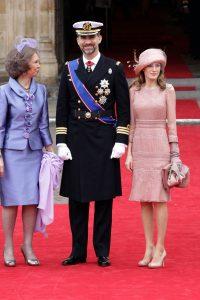 Hochzeit Prinz William Und Kate: Die Kleider Der