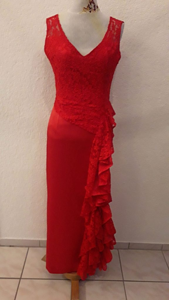 Hochzeit Rotes Kleid Brautmutter   Welche Farbe Trägt Die