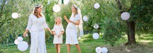 Hochzeit | Schnittmuster, Anleitungen, Vorlagen Und