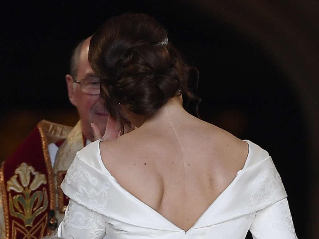 Hochzeit Von Eugenie (Royal-Wedding): So Feierte Das Paar