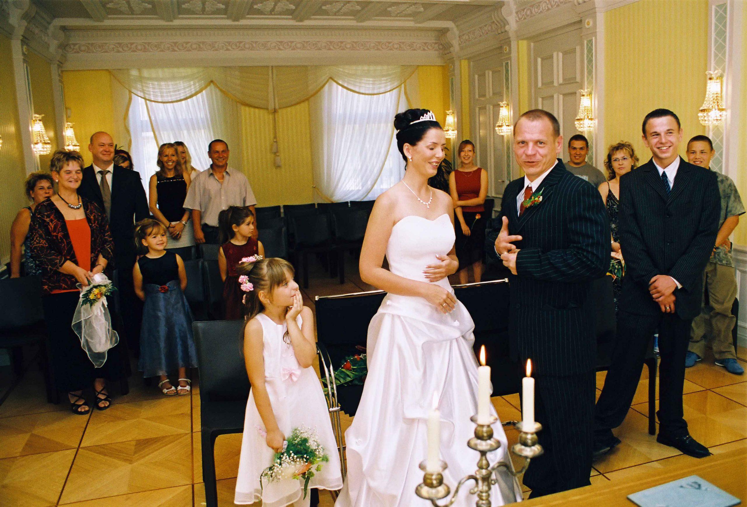 Hochzeit – Wikipedia
