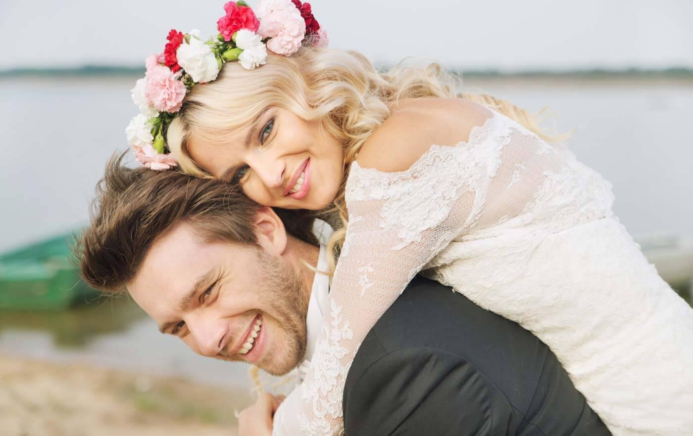 Hochzeit Zu Zweit – Viele Tipps Und Wie Ihr Das Heimlich