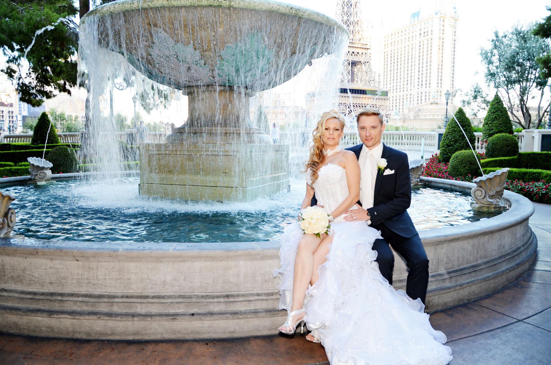 Hochzeiten In Las Vegas - Heiraten In Las Vegas - Günstig