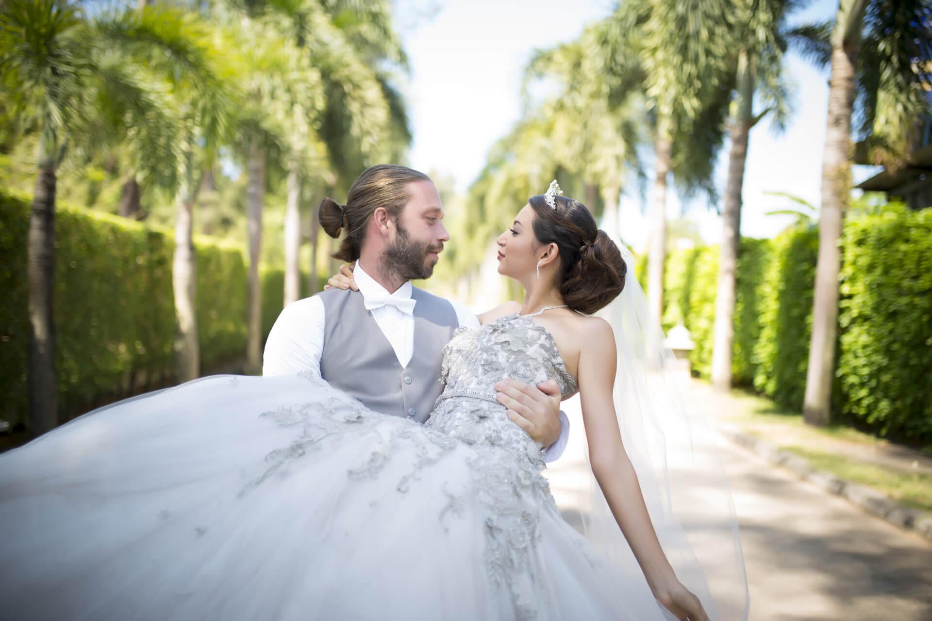 Hochzeiten - Layana