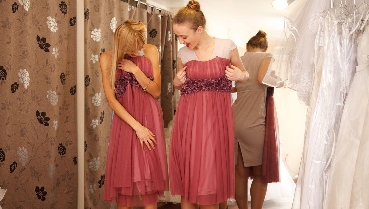 Hochzeits-Gast: Kleider-Guide: Die Schönsten Modelle Für
