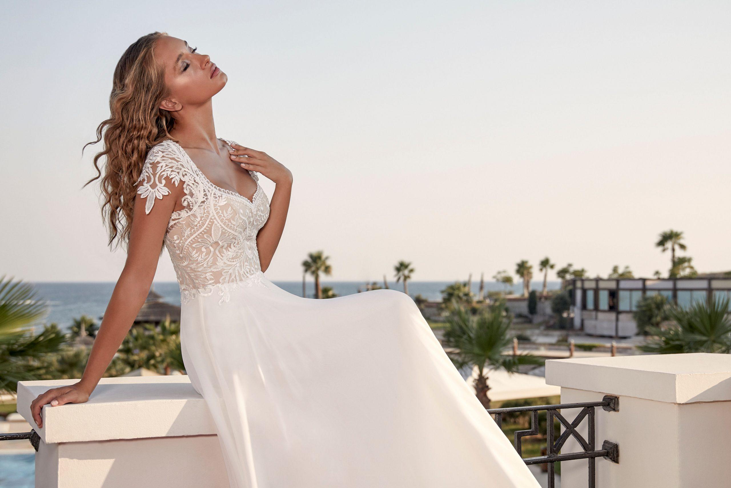Hochzeits Träume Stans Pronovias 2021 Barcelona