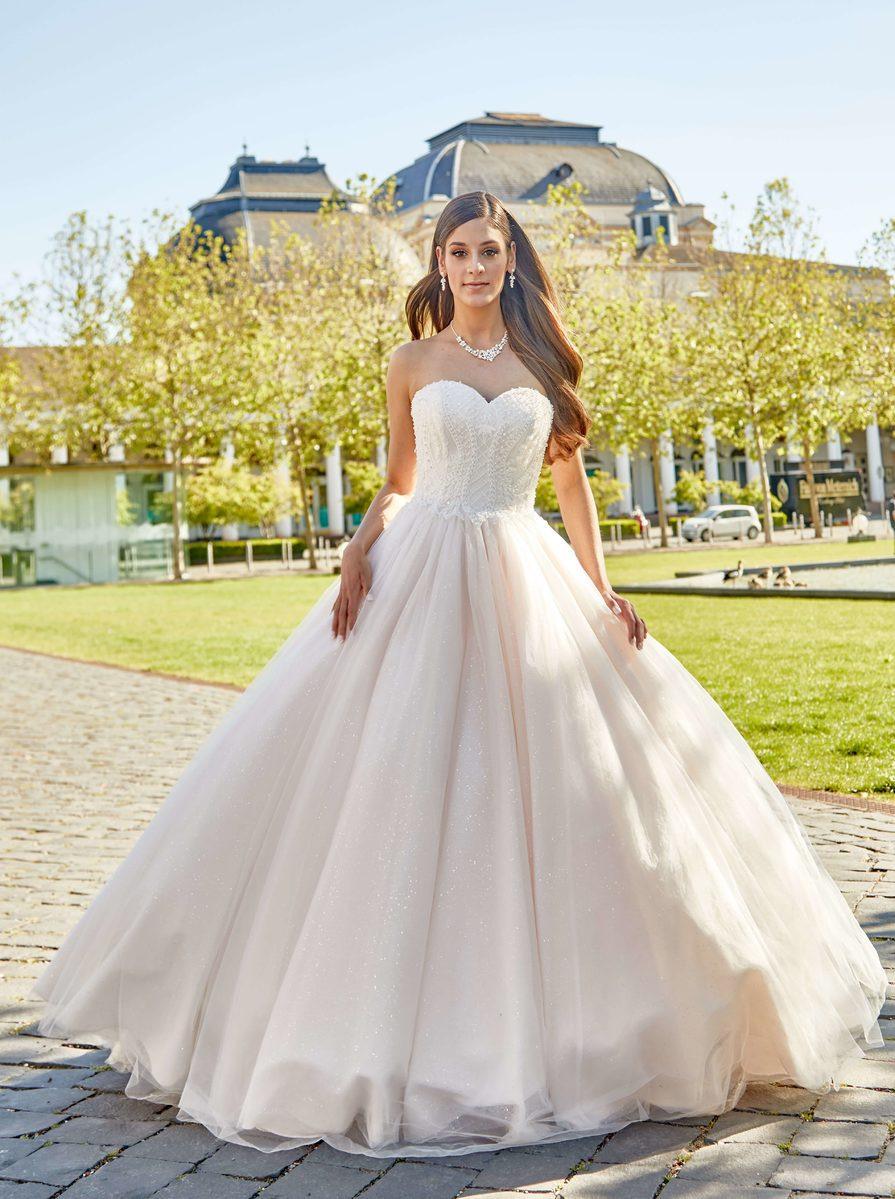 Hochzeitsausstatter & Brautgeschäft In Berlin | Princess Dreams