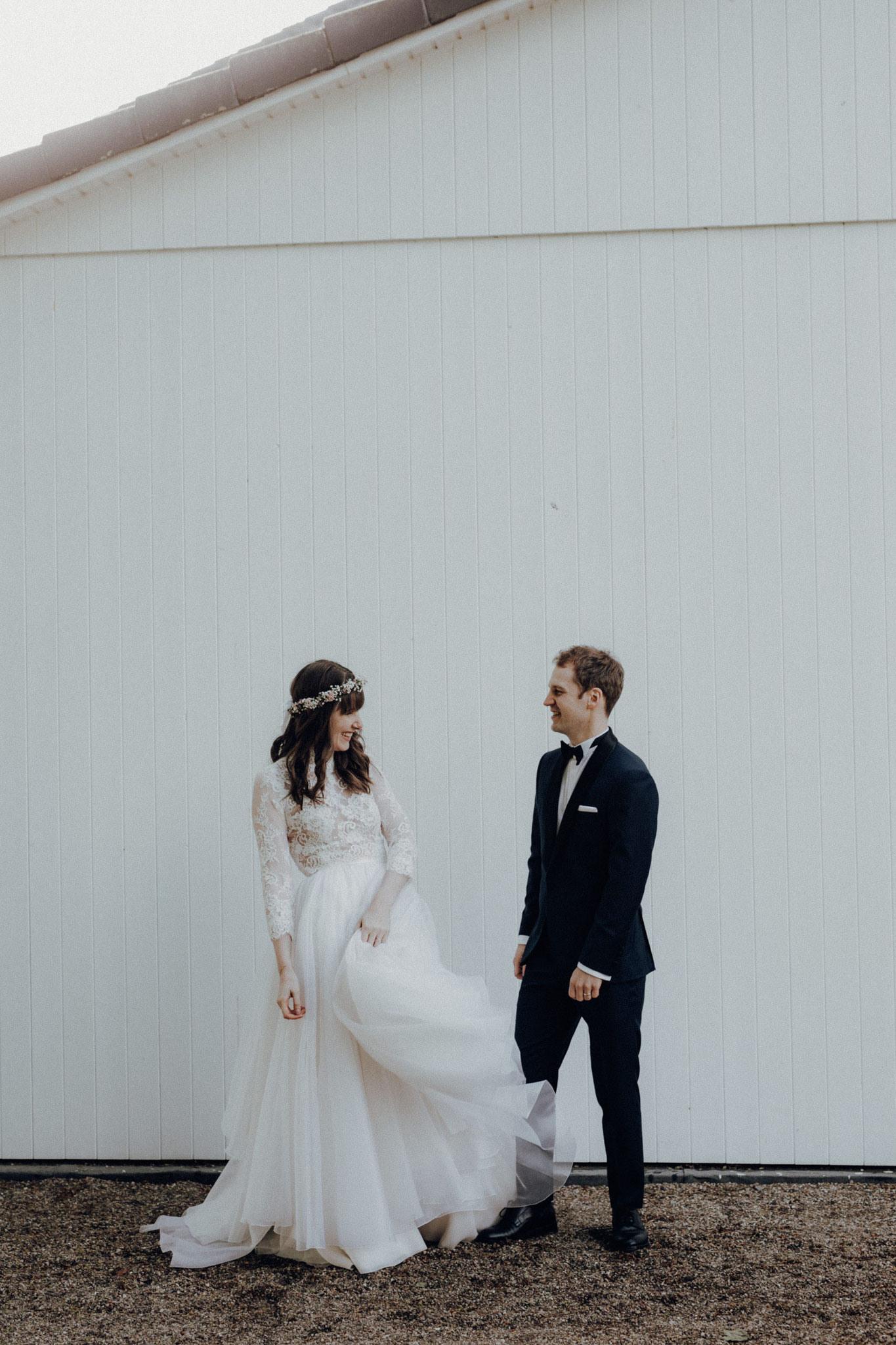 Hochzeitsfotograf Hamburg - Hochzeit Im Goldschätzchen