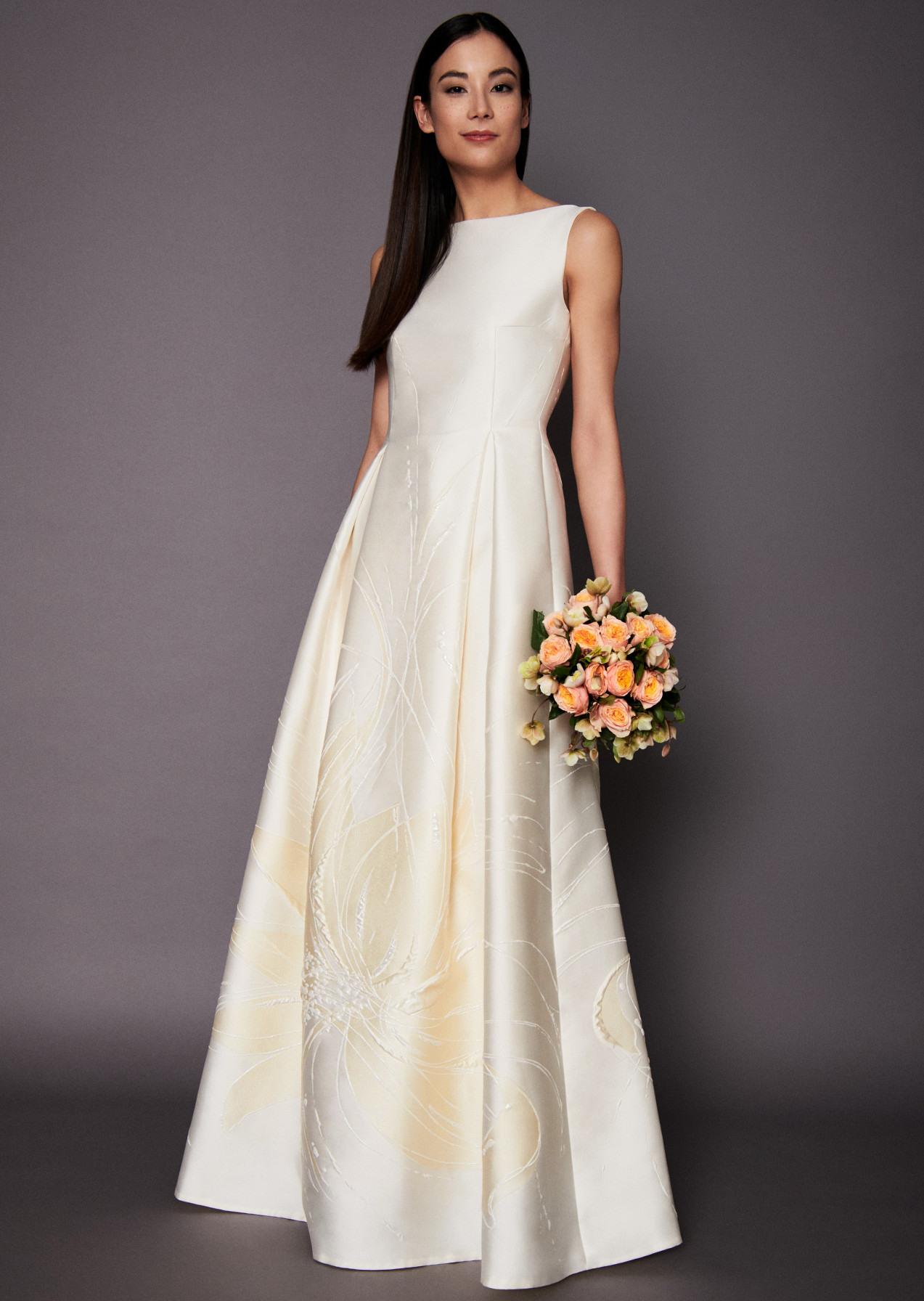 Hochzeitskleid Bobette5