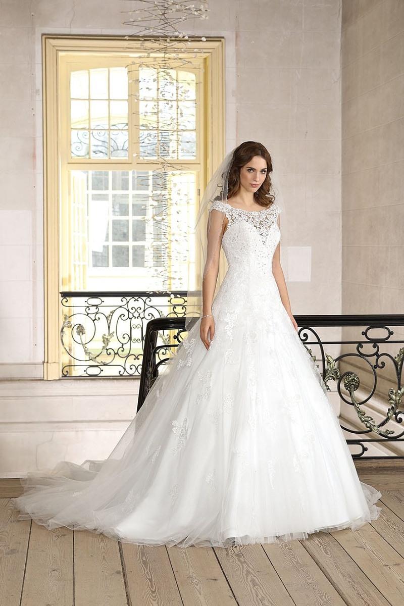 Hochzeitskleid Brautkleid 38 46 | Nazzals Traumhochzeit