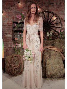 Hochzeitskleid Hippie Style   Hochzeit   Atemberaubende