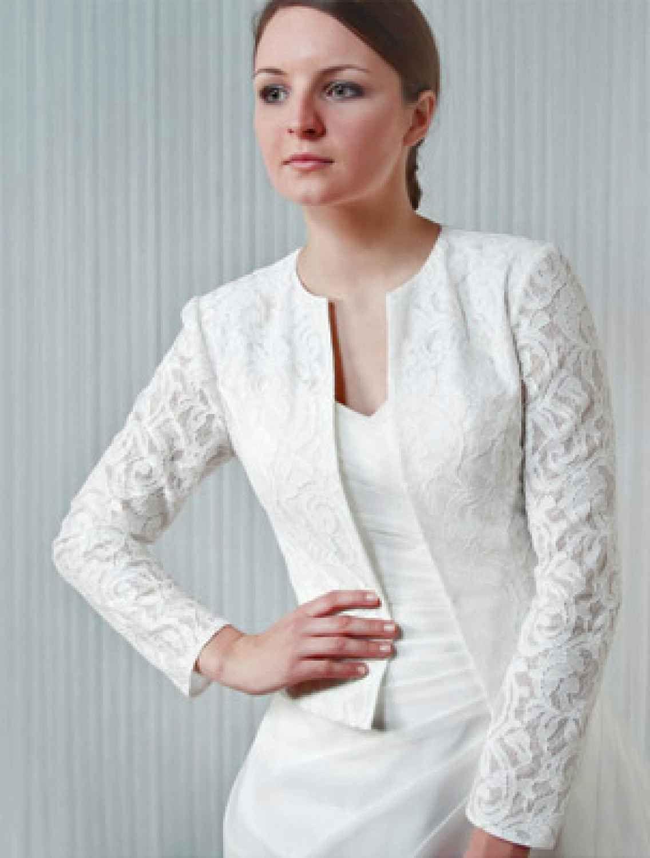 Hochzeitskleid Jacke Spitze | Hochzeitskleid Jacke, Hochzeit