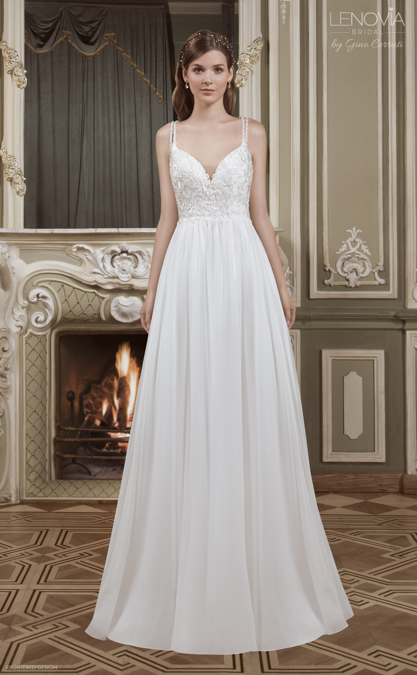 Hochzeitskleid Jule