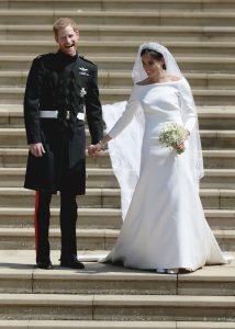 Hochzeitskleid Meghan | Royale Hochzeiten, Königliche