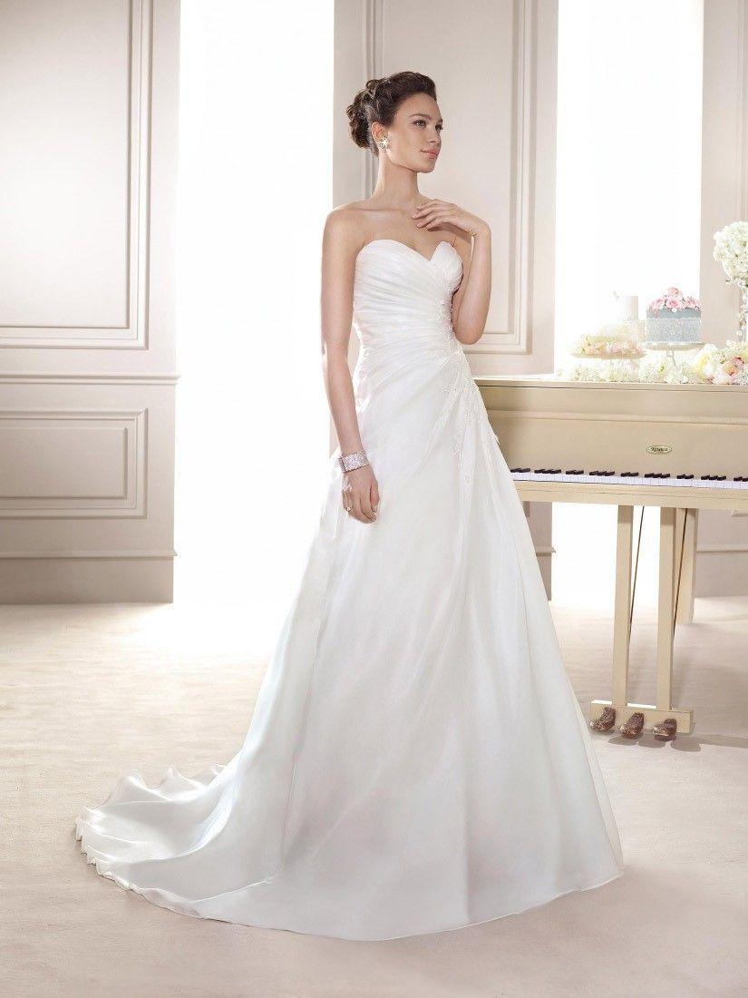 Hochzeitskleid Ulm | Prächtiges Brautkleid, Kleid Hochzeit
