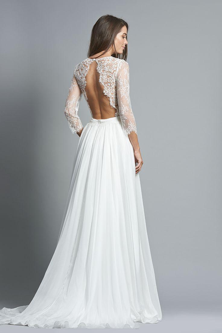 Hochzeitskleid Von Khiva - Www.fabiennealaga