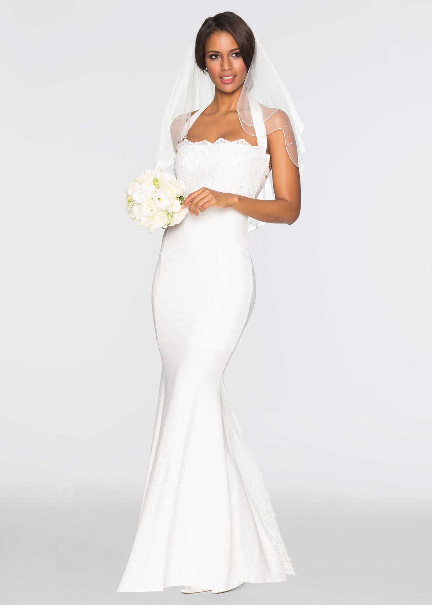 Hochzeitskleid Weißn - Bodyflirt Boutique Jetzt Im Online