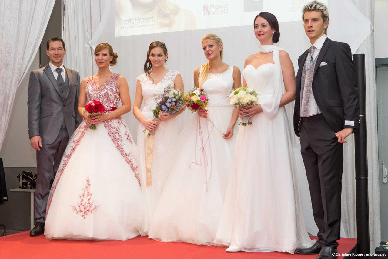 Hochzeitskleider, Brautkleider Graz|Dirndl Hochzeit
