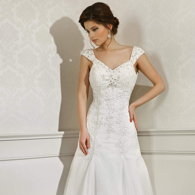 Hochzeitskleider / Brautkleider In Wien | Lia Brautmoden