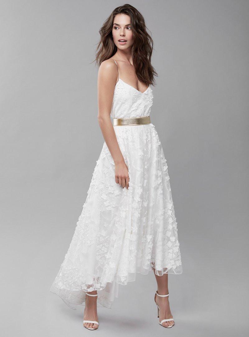 Hochzeitskleider, Brautmode, Braut Accessoires | Piqyourdress