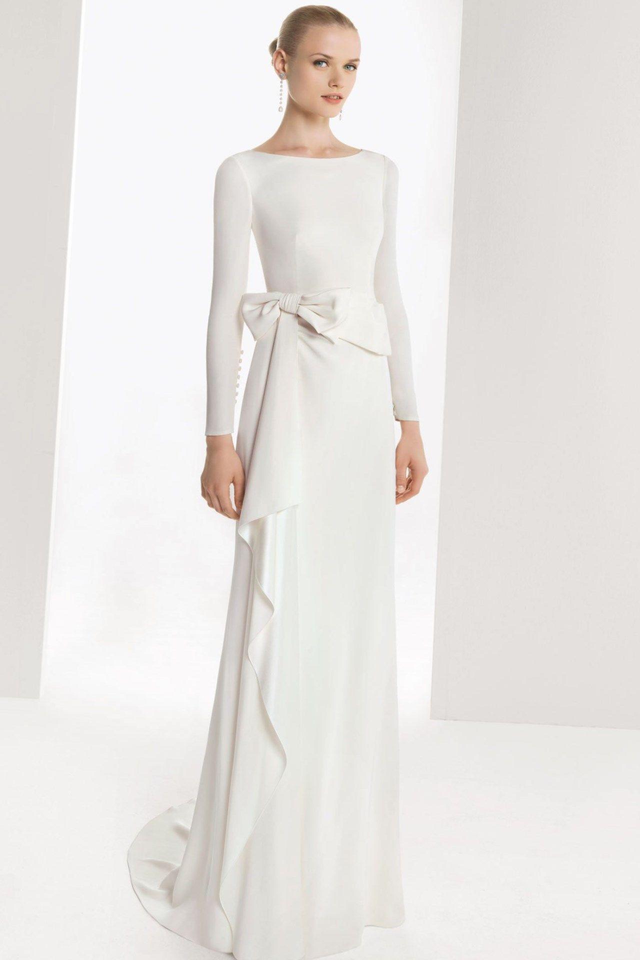 Hochzeitskleider Für Ältere Frauen - Modetrends 2020 - Die