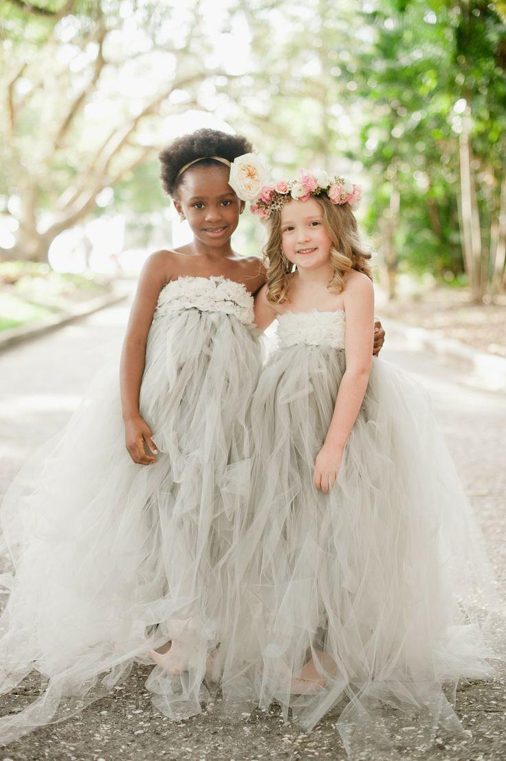 Hochzeitskleider Kinder 5 Besten   Blumenmädchen Kleid