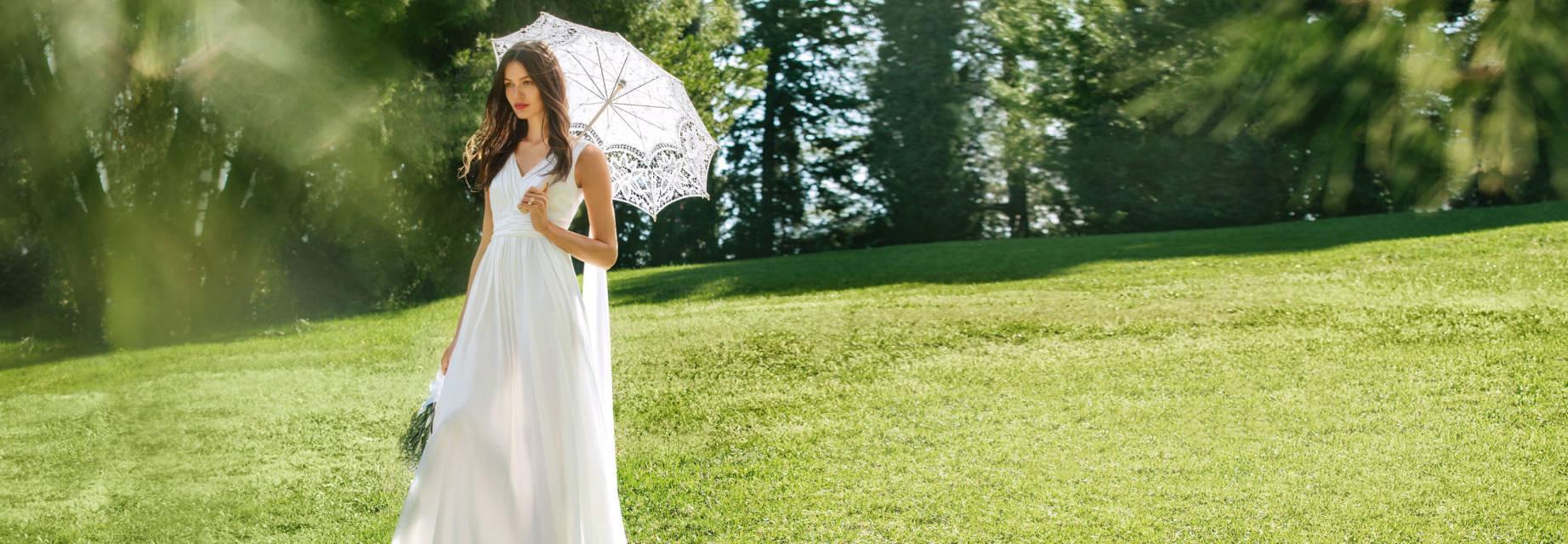Hochzeitskleider Nähen | Schnittmuster, Anleitungen