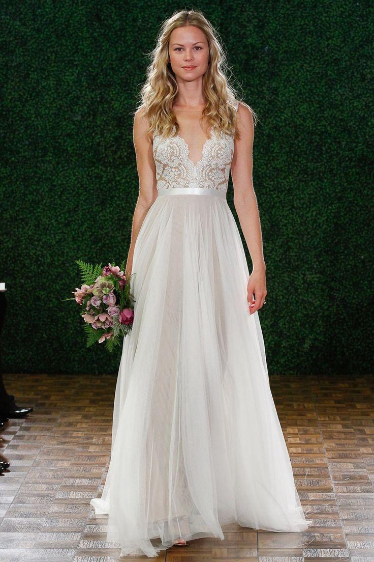 Hochzeitskleider Vera Wang 17 Besten  Brautmode - Abendkleid