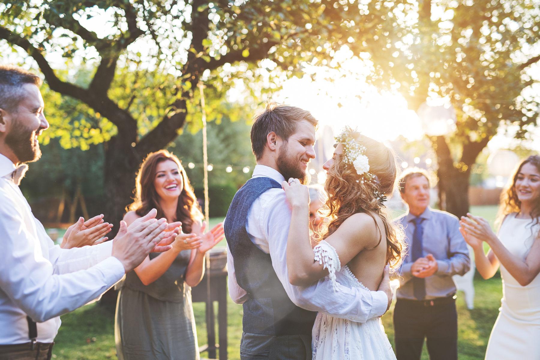 Hochzeitsknigge: Der Perfekte Hochzeitsgast - Glamour