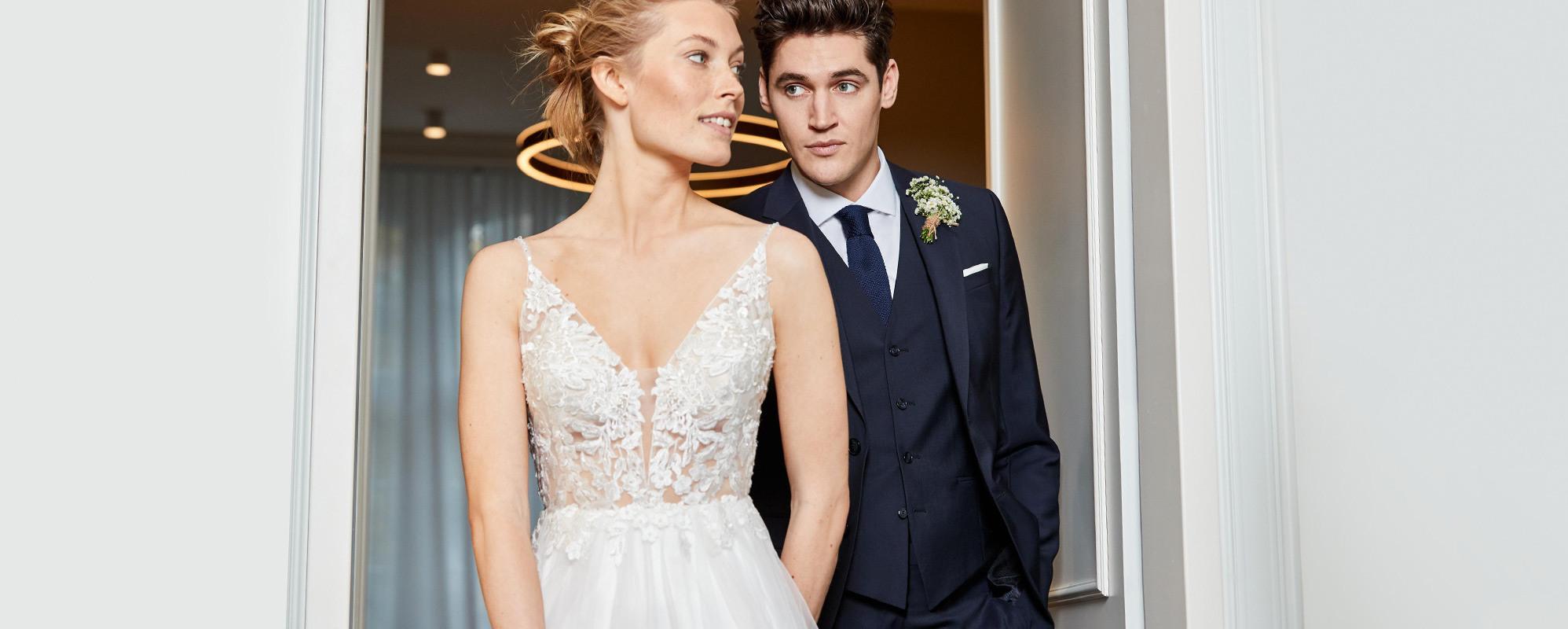 Hochzeitsmode Damen & Herren 2020 ▷ P&c Online Shop