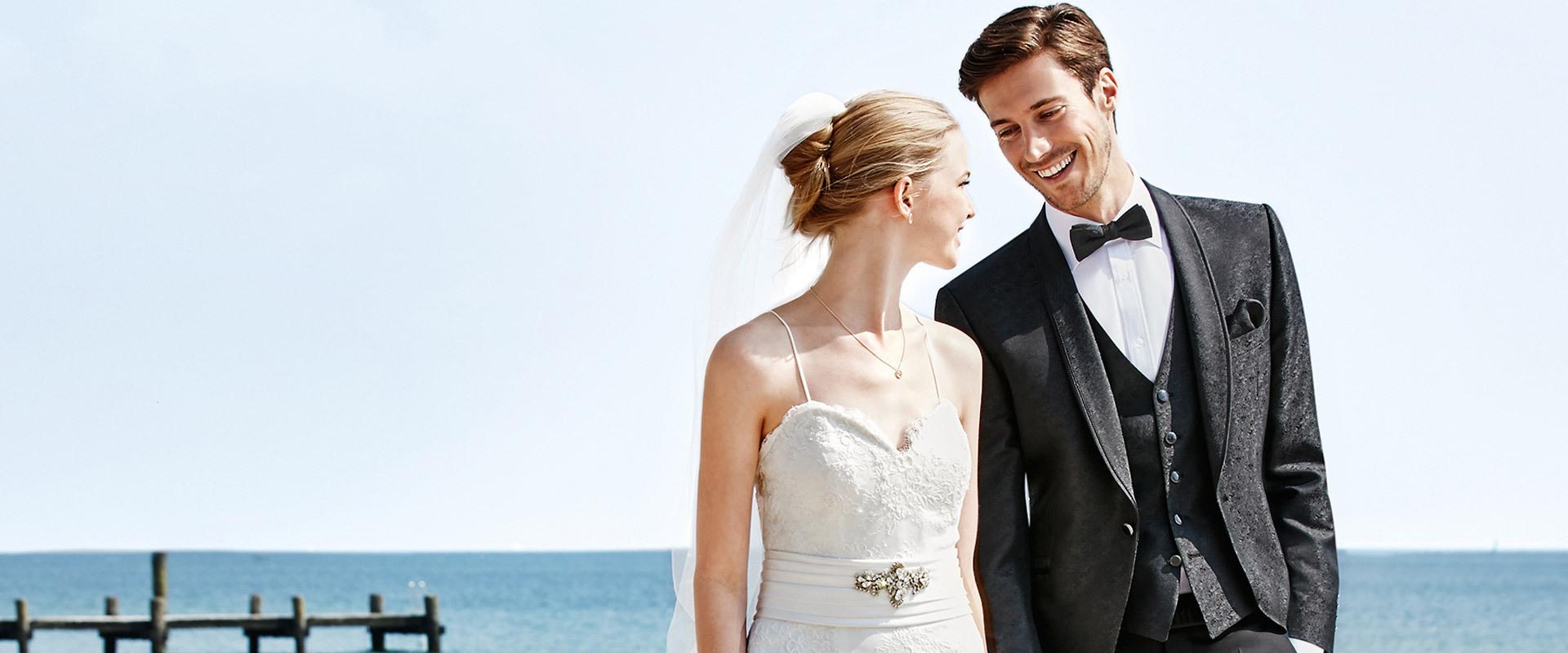 Hochzeitsmoden Eckert Nürnberg Brautmoden Herrenmoden