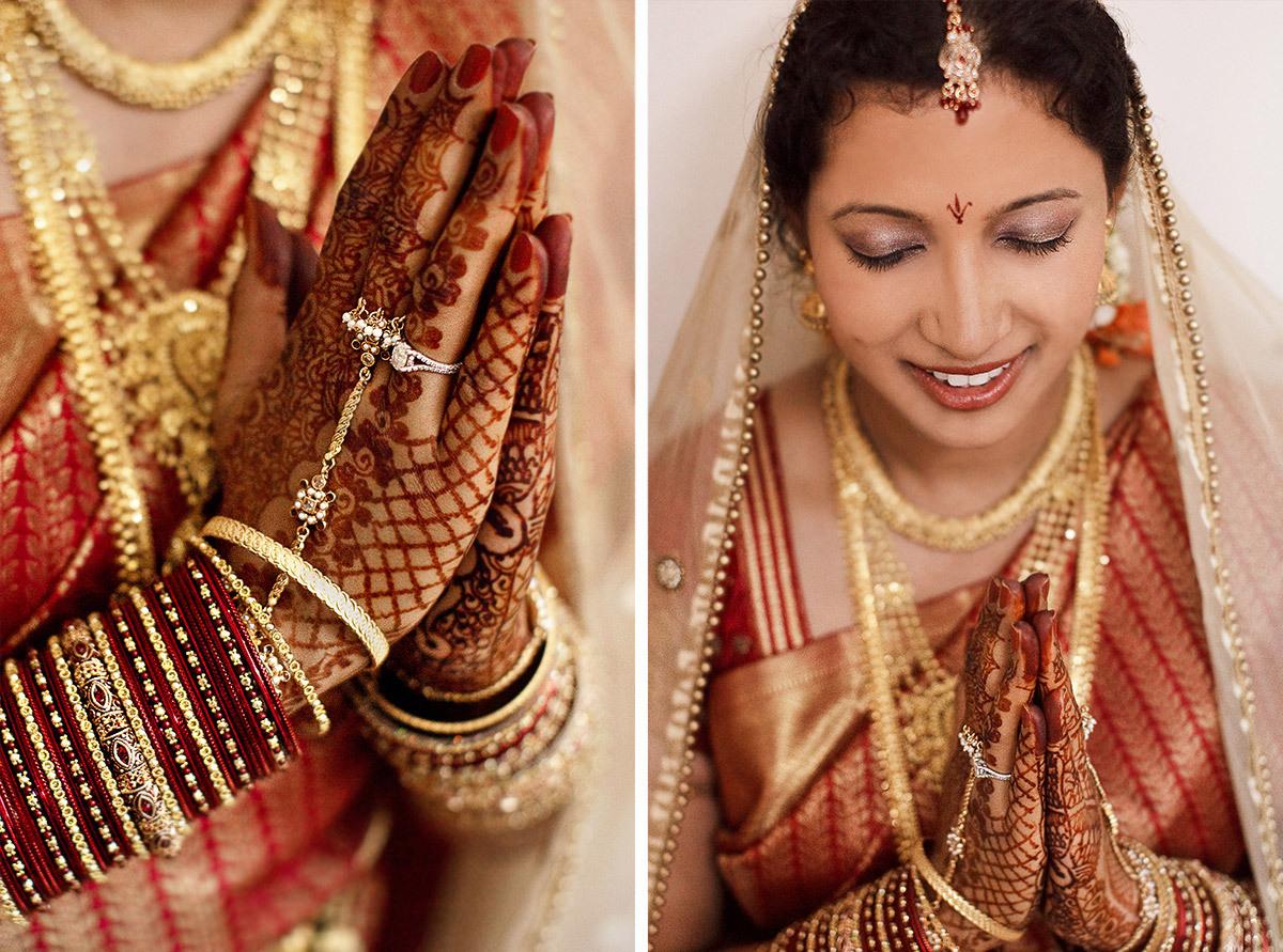 Hochzeitsreportage Indien - Hochzeitsfotograf
