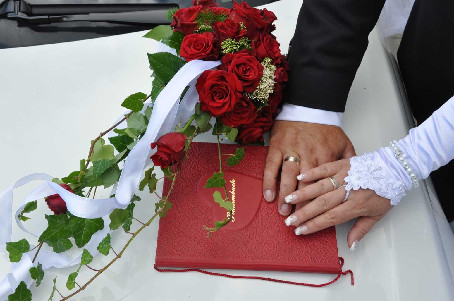 Hochzeitstage Mit Familie Feiern - Hochzeit Heirat