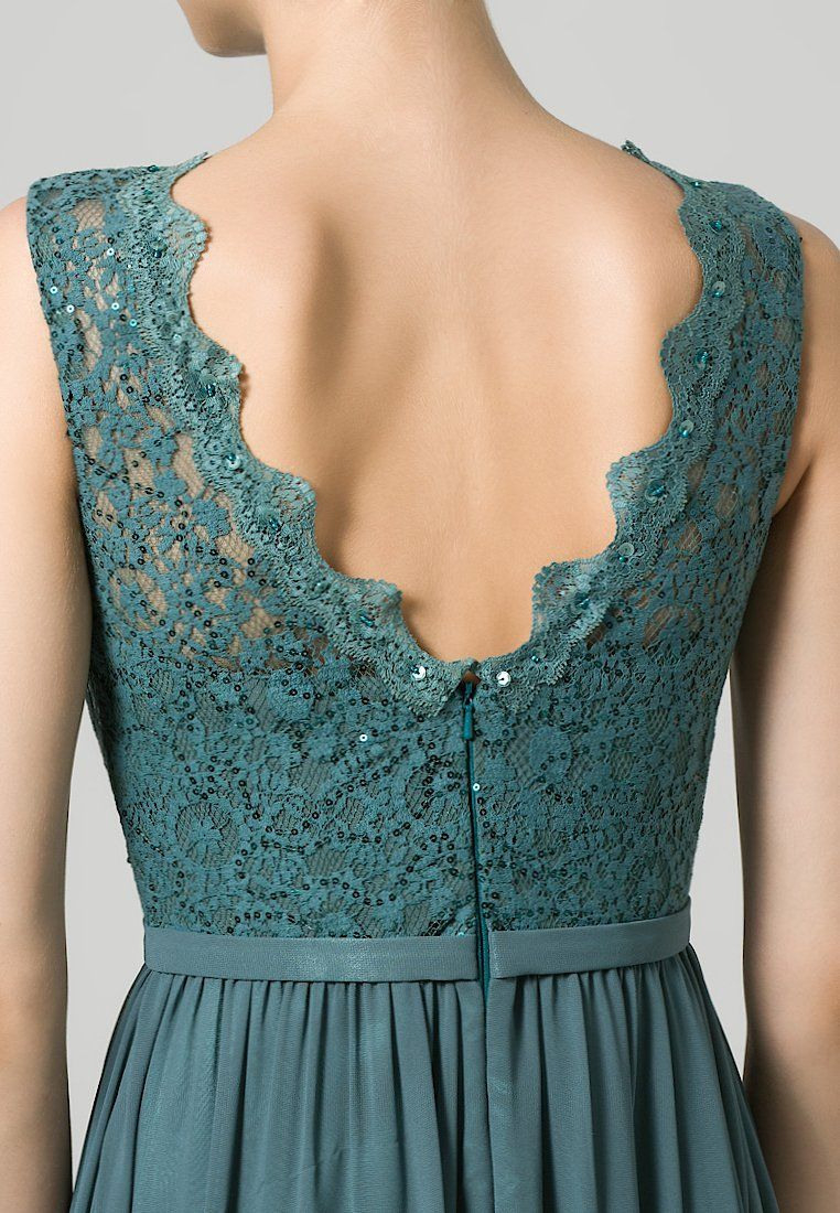 I Want This Petrol Dress! :) | Wedding Guest Dress, Teal