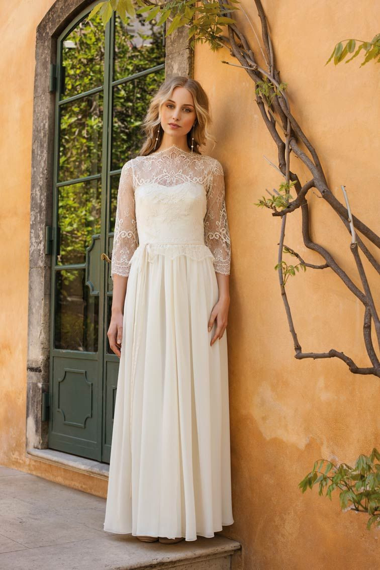 Isabelle - Rembo Styling - The Wedding Dress Of Your Dreams