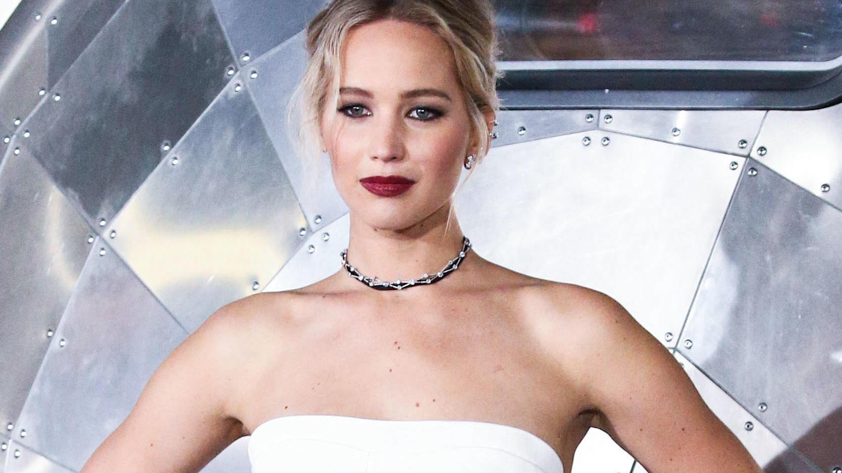 Jennifer Lawrence Mietete Ein Eigenes Zimmer Für Ihr