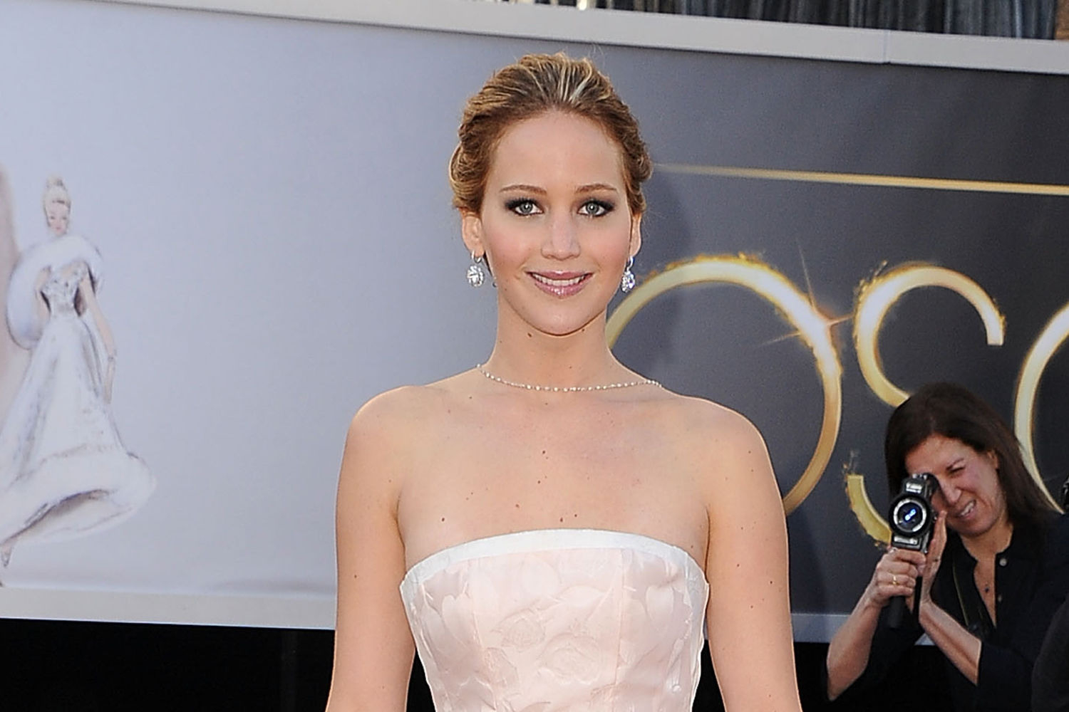 Jennifer Lawrence Und Cooke Maroney Haben Geheiratet - Glamour