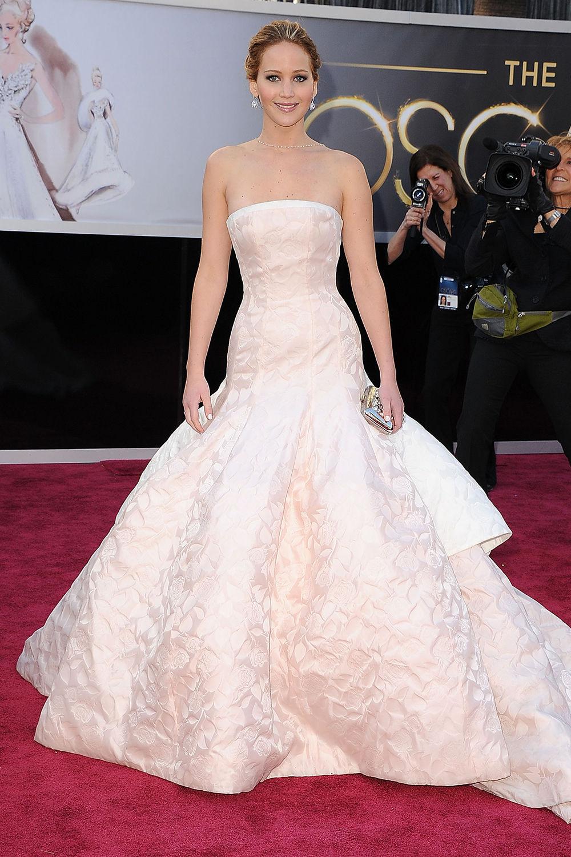 Jennifer Lawrence Und Cooke Maroney Haben Geheiratet - Glamour