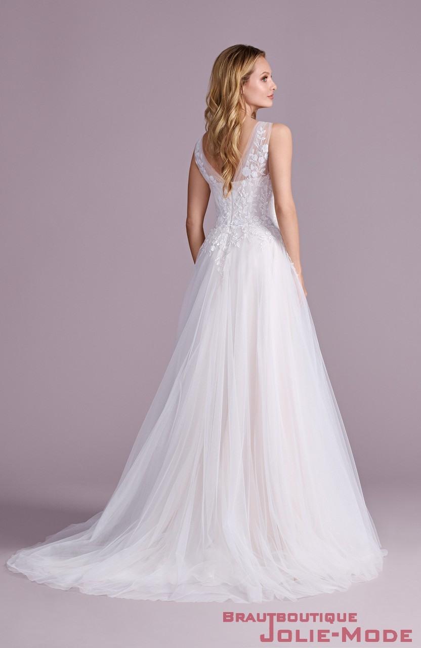 Jolie-Mode :: Zivil Trauung, Brautkleid, Hochzeitskleid