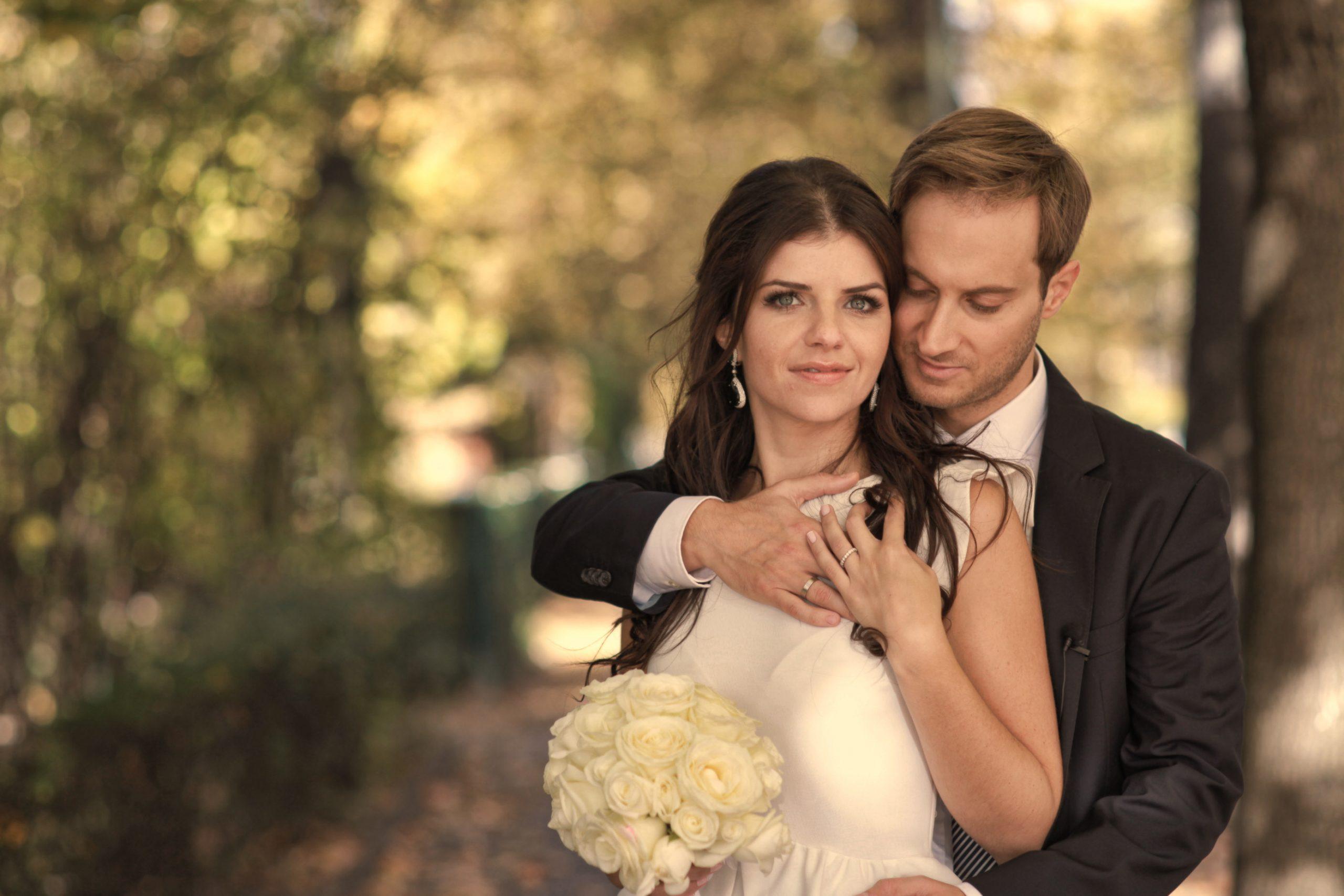 Jüdische Hochzeit › Kameramann Hochzeit
