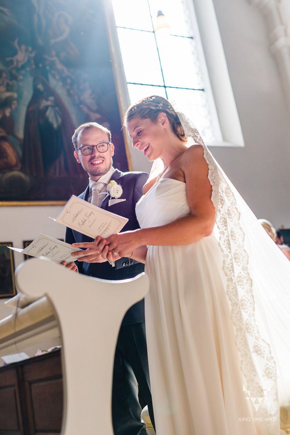 K U F - Liebe Auf Italienisch In Minga - Hochzeit Im