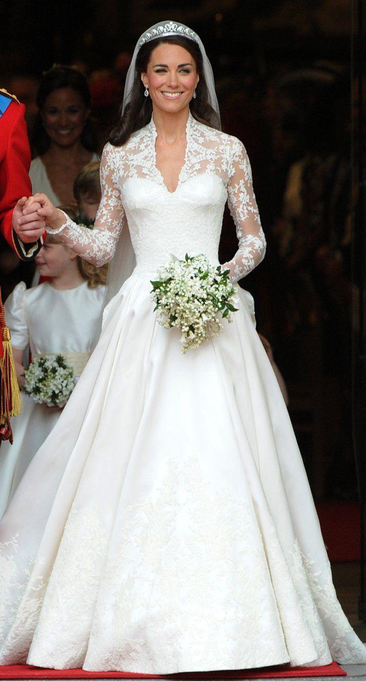 Kate Middleton, Die Herzogin Von Cambridge, 2011 | Kate