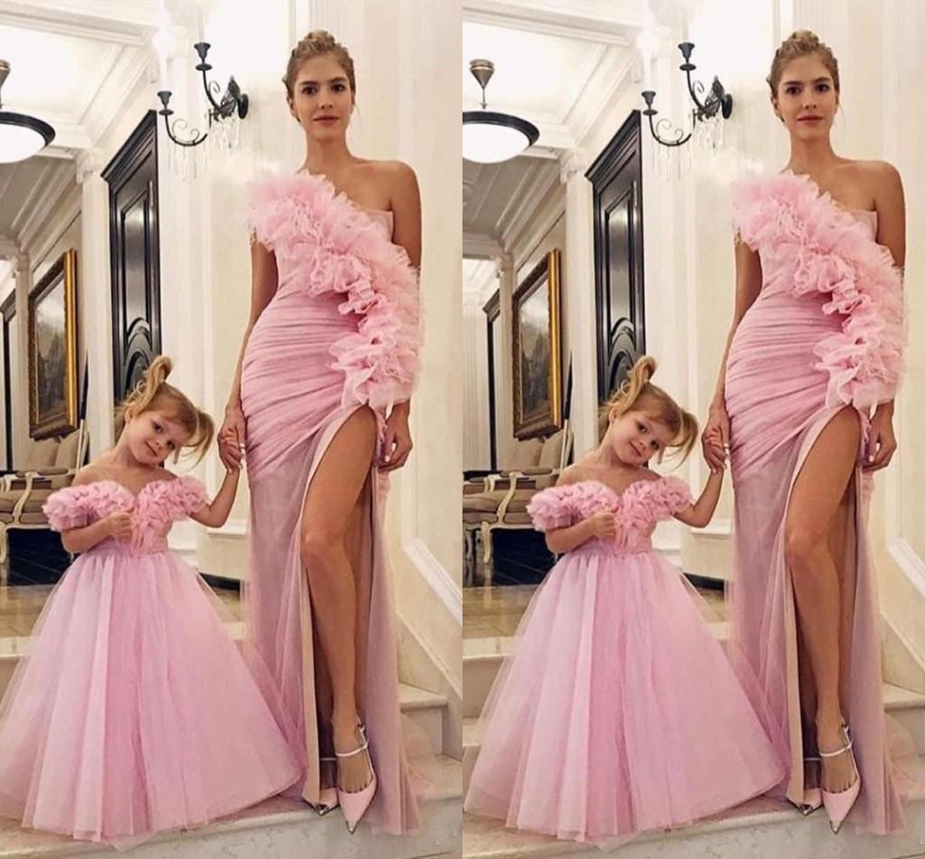 Kaufen Sie Im Großhandel Mutter Tochter Blumenmädchen