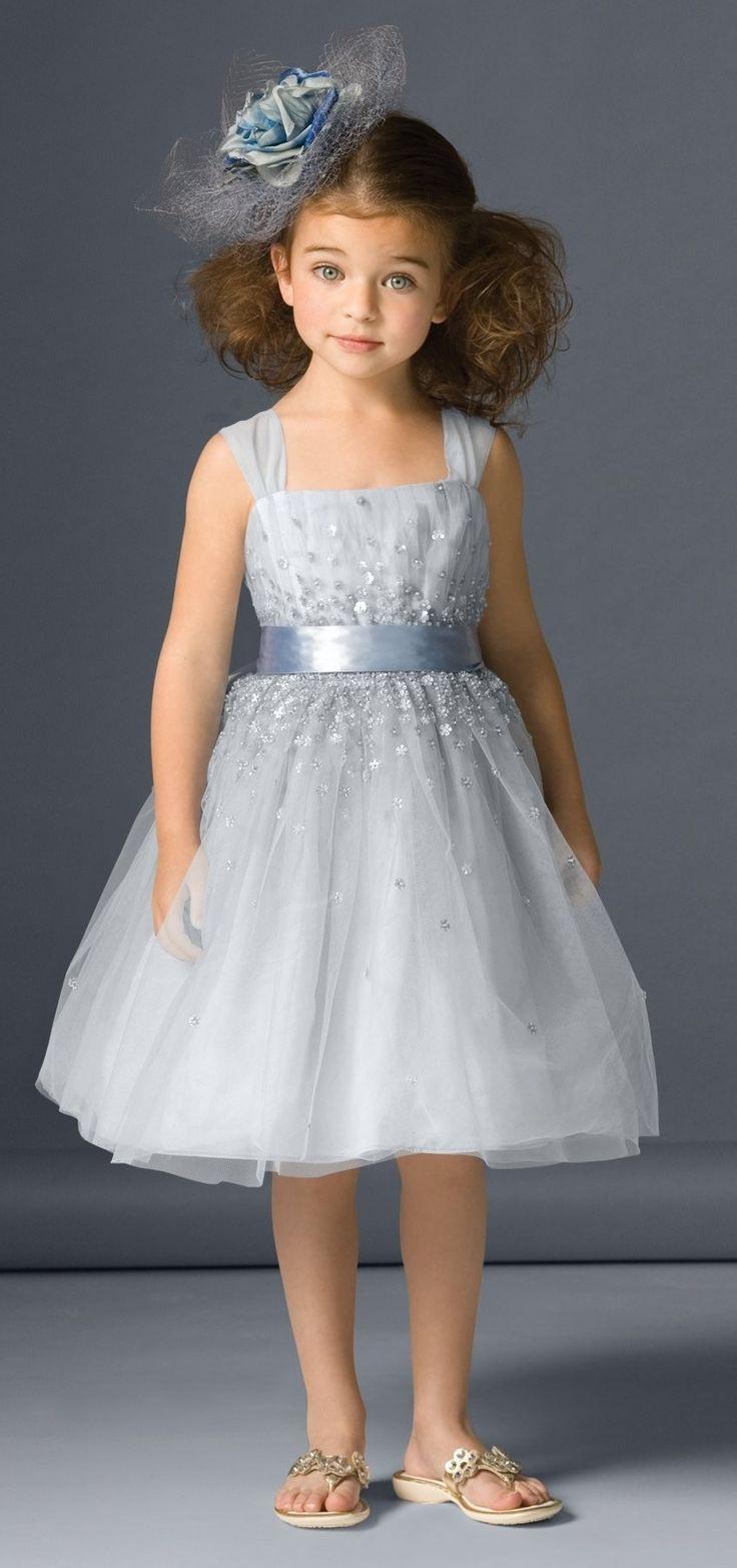 Kinder Hochzeitskleider 5 Besten | Kleider Für Kleine