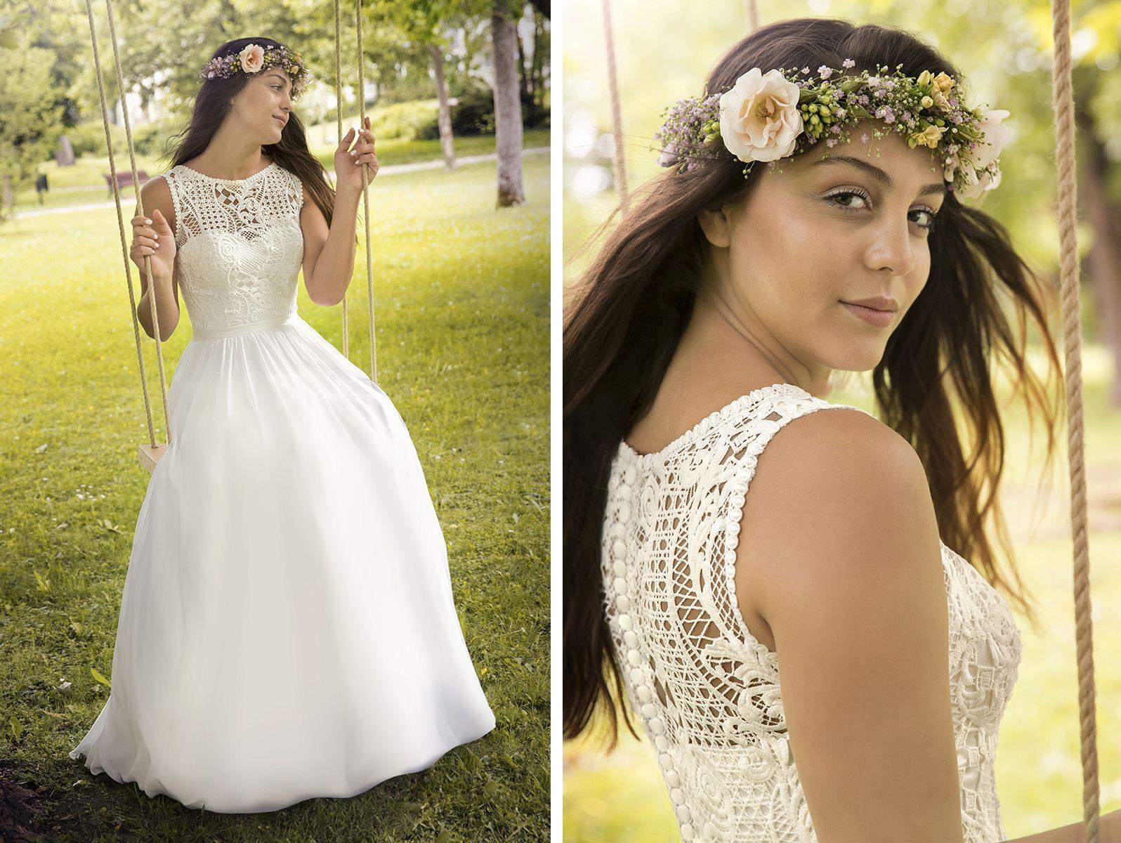 Kleemeier #brautmode #brautkleid #hochzeitskleid #bridal