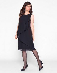 Kleid Im Lagenlook | Bexleys Woman | Adler Mode Onlineshop