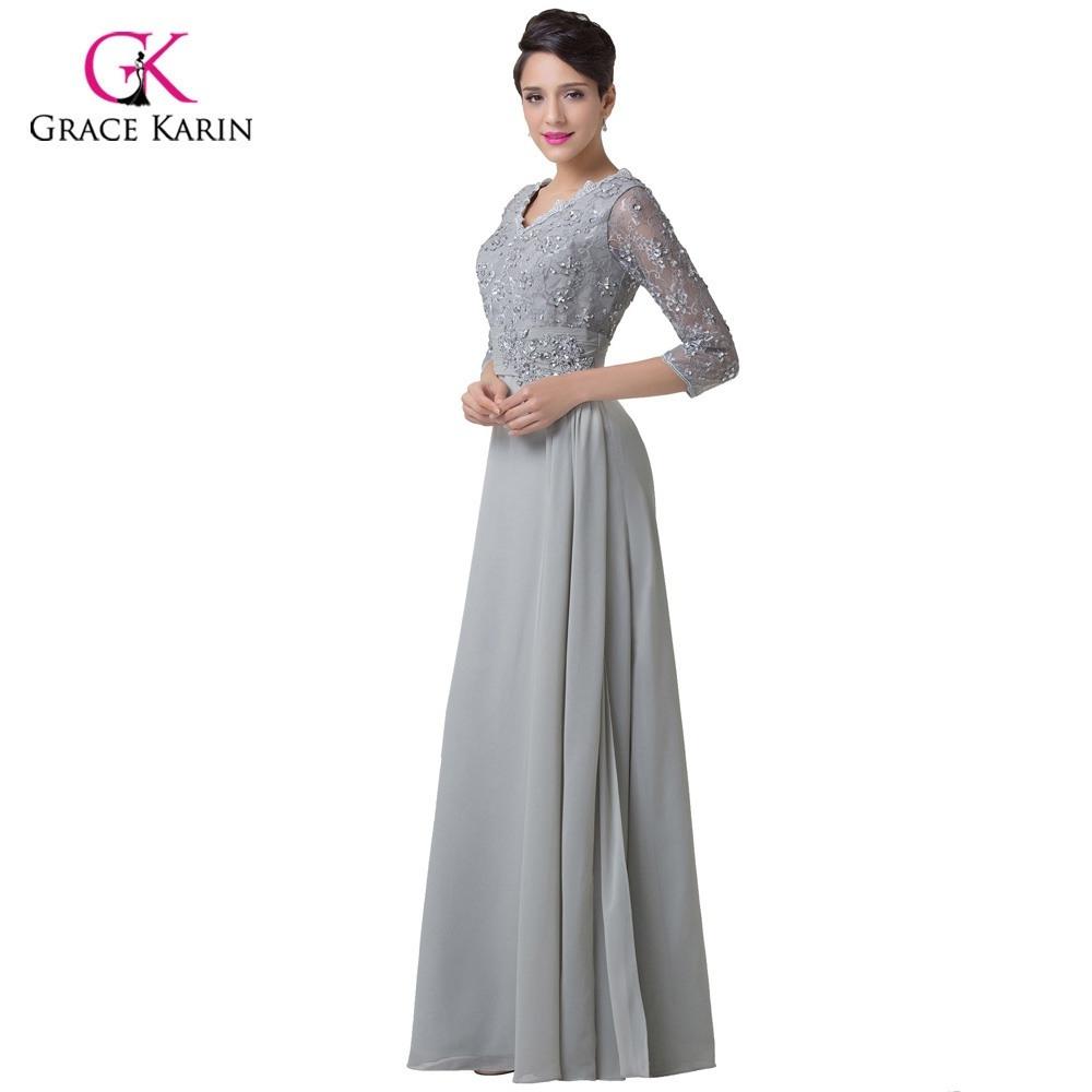 Kleid Langarm Hochzeit Gast Archives - Abendkleid - Abendkleid