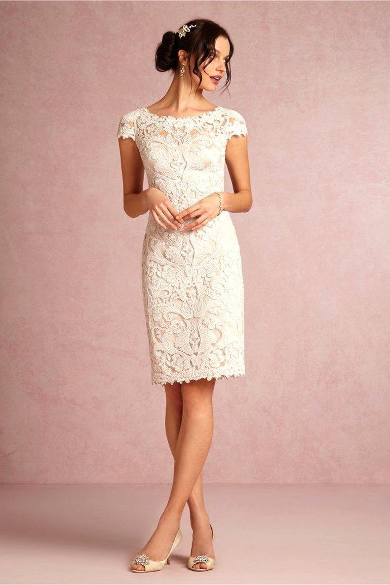 Kleid Standesamt Creme Gebraucht Kaufen! 2 St. Bis -65